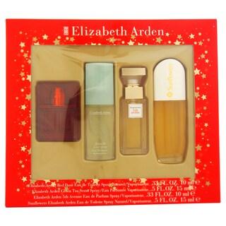 Elizabeth Arden Variety by Elizabeth Arden Women's 4-piece Mini Gift Set