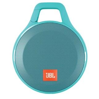 JBL Clip+ Portable Bluetooth Splashproof Speaker - Teal
