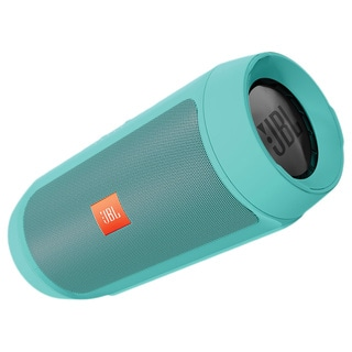 JBL Charge 2+ Portable Bluetooth Splashproof Speaker - Teal