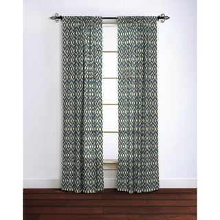 Rizzy Home Ikat Window Panel