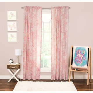 Crayola Eloise 84-inch Window Panel