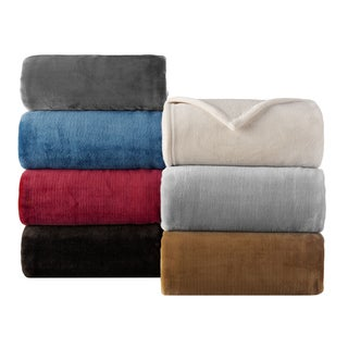 Project Runway Luxe Plush Throw