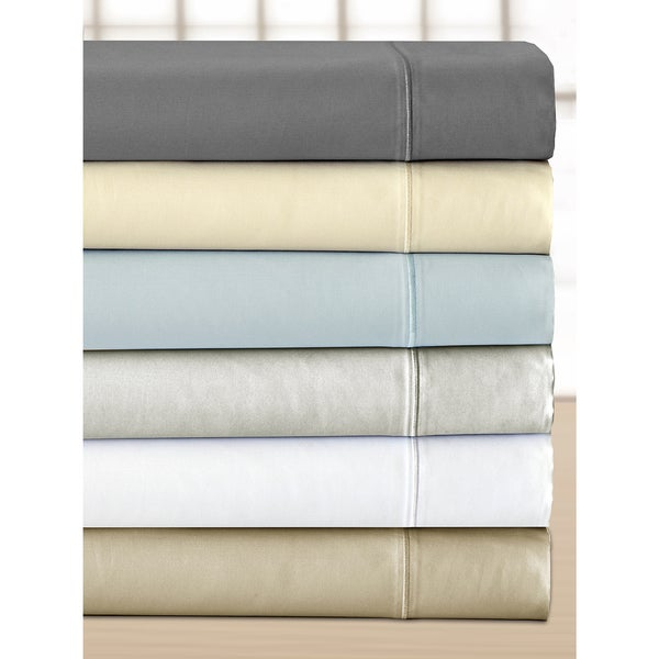 Luxury 900 Thread Count Egyptian Blend 4-piece Sheet Set