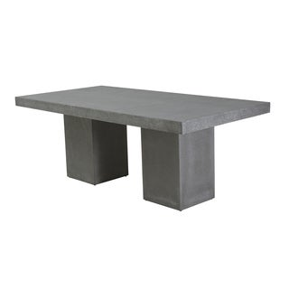 Decorative Modern Indoor/Outdoor Rectangle Coffee Table