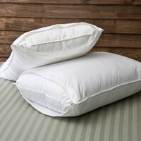 Sleep Protection MicronOne Pillow Protectors (Set of 2)