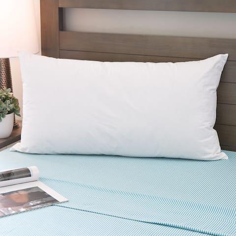 Cozy Classics MicronOne Basic Down Alternative Pillows (Set of 2)