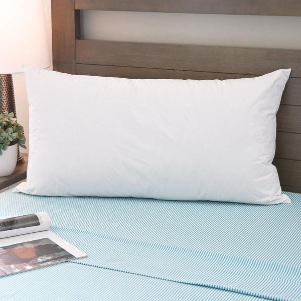 Sleep Protection MicronOne Basic Down Alternative Pillows (Set of 2)