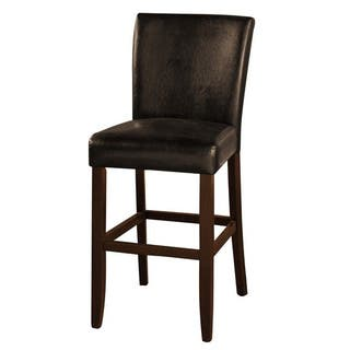 Traditional 30 Quot Bar Stool By Baxton Studio Free Shipping