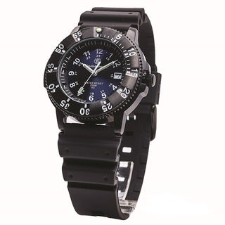 Smith and Wesson Diver Watch Swiss Tritium
