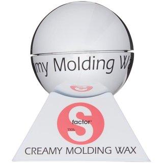 Tigi S-Factor 1.76-ounce Creamy Molding Wax