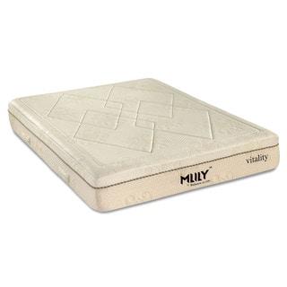 Mlily Vitality 11-inch Queen-size Memory Foam Mattress