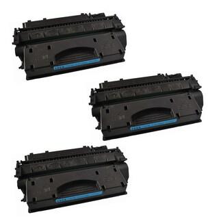 Compatible HP CF400A Toner Cartridge HP M252 M277dw MFP M277 M252dw M252 MFP M277dw M277 M252dw(Pack of 3)