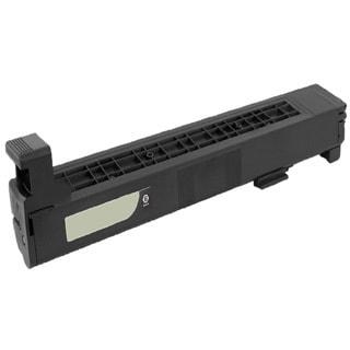 Compatible HP CF310A Black Toner Cartridge Color LaserJet M855DN (Pack of 1)