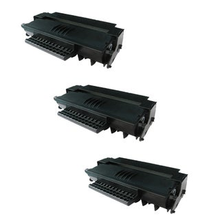 Xerox 3100 (106R01379) Black Compatible High Capacity Laser Toner Cartridge (Pack of 3)