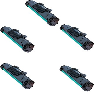 Compatible Samsung SCX-4521D3/ SCX-4521F/ SCX-4521FG Toner Cartridges (Pack of 5)