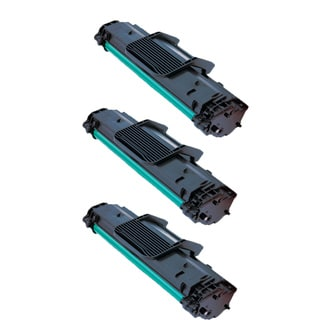 Samsung SCX-4521D3/ SCX-4521F/ SCX-4521FG Compatible Toner Cartridges (Pack of 3)