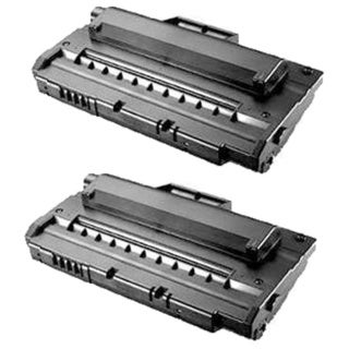 Samsung SCX-4520 Toner Cartridge SCX-4520/4720F (Pack of 2)