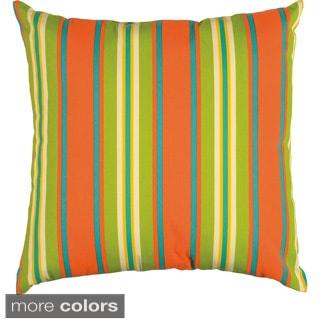 Rizzy Home Sanibel 22-inch Indoor/Outdoor Accent Pillow