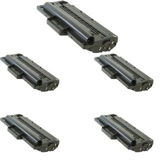 Compatible Samsung SCX-4216D3/ SCX-4016/ 4116/ 4216F/ 565P SF-750/ 755P Toner Cartridges (Pack of 5)