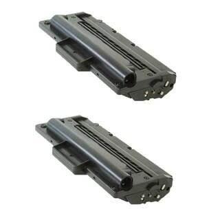 Samsung SCX-4216D3 Toner Cartridge SCX-4016/4116/ 4216F/565P SF-750/755P (Pack of 2)