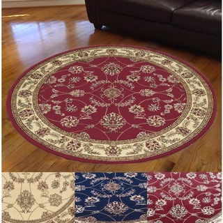 Round Oval Amp Square Area Rugs Overstock Com The Best
