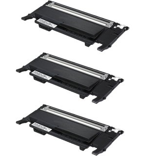 Samsung Compatible CLT-K407S Toner Cartridge For CLP-CLP-320/325 (Pack of 3)