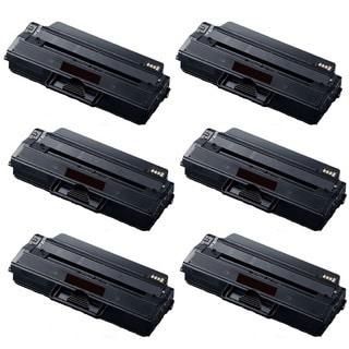 Samsung Compatible MLT-D103L Toner Cartridge MLT103L SCX4728 (Pack of 6)