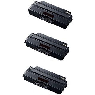 Compatible Samsung MLT-D103L/ MLT103L/ SCX4728 Toner Cartridges (Pack of 3)