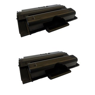 Samsung ML-3470 Compatible Black Toner Cartridge ML-3470ND ML-3471ND 10000 (Pack of 2)