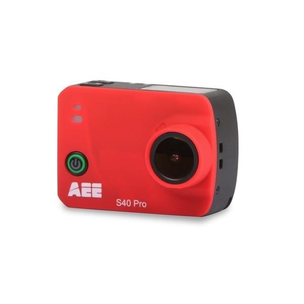 S40 Pro 1080p30 8MP Action Cam