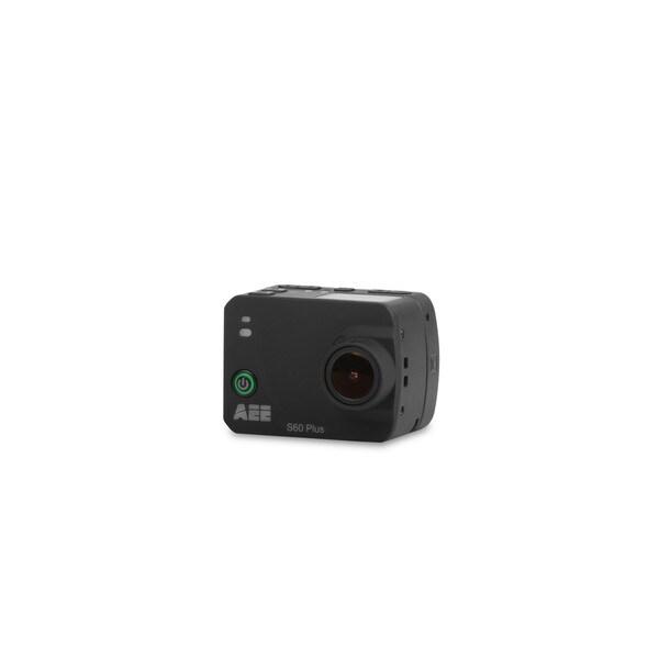 S60 Plus 1080p60 16MP Wifi Cam