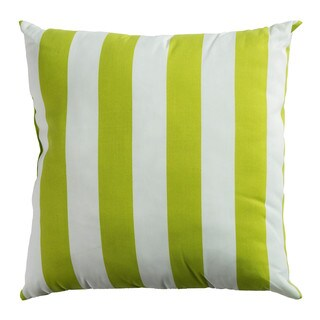 Rizzy Home Del La Valle 22-inch Indoor/Outdoor Accent Pillow