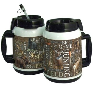 American Expedition 64oz Tall Tumbler