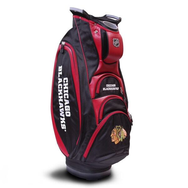Team Golf NHL Cart Bag