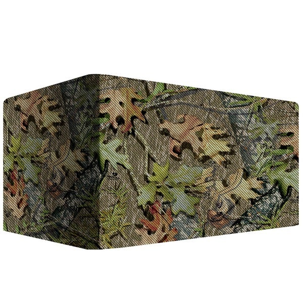 Mossy Oak Hunt Camo Curtain Mossy Oak Obsession