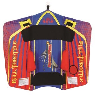 Full Throttle Speed Ray Red/ Blue