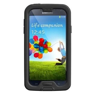 Samsung Galaxy S4 I337 16GB Unlocked GSM Phone White + Lifeproof Fre S4 Case