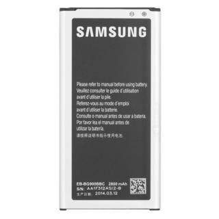 Samsung Galaxy S5 Original OEM Rechargeable Battery EB-BG900BBU