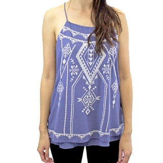 Relished Women's Arizona Skies Racerback Top