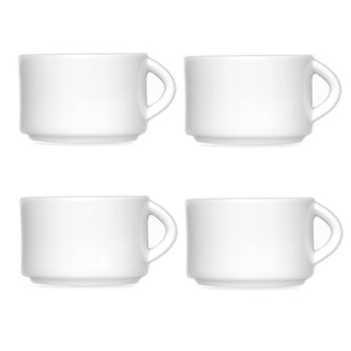 BergHOFF Concavo 4-piece Espresso Cups