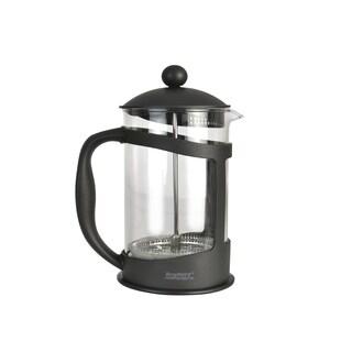 BergHOFF Studio 4.4-cup Black Coffee/ Tea Plunger