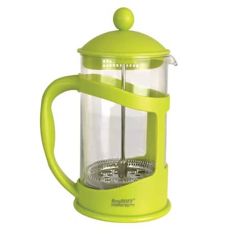 BergHOFF Studio 3.4-cup Lime Coffee/ Tea Plunger