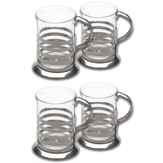 BergHOFF Studio 4-piece Cup Set