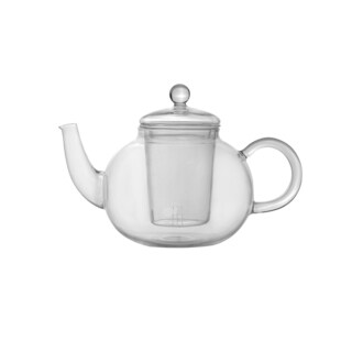 BergHOFF Neo .6-quart Glass Tea Pot