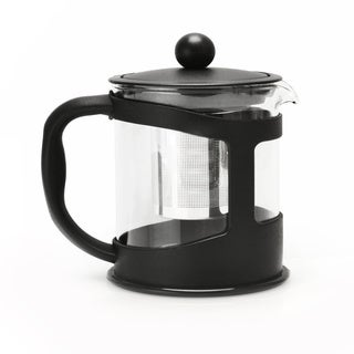 BergHOFF Studio Black 2.5-cup Tea Maker