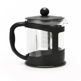 BergHOFF Studio Black 2.5-cup Tea Maker