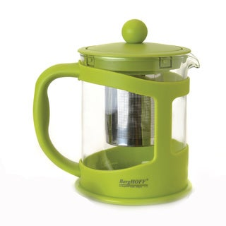BergHOFF Studio Lime 2.5-cup Tea Maker