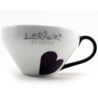 BergHOFF Lover by Lover Teacup (Set of 2)