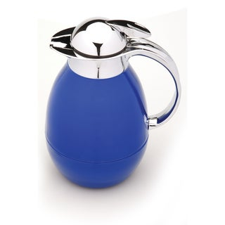 BergHOFF CooknCo 4-cup Blue Vacuum Flask