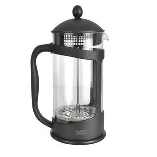 BergHOFF Studio 6.4-cup Black Coffee/ Tea Plunger